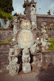 Besakih complex Pura Penataran Agung Stock Photos