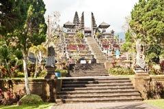 Besakih temple, Bali Royalty Free Stock Image