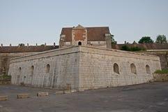 Besançon, Frankrijk royalty-vrije stock afbeelding