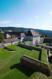 Besancon Fortress Stock Photos