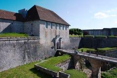 Besancon Fortress Stock Photos