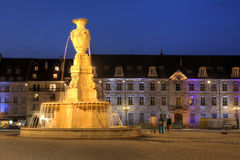 Besancon, France royalty free stock photo