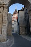 Besancon, France royalty free stock images