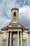 BESANCONS, FRANCE/EUROPE - 9月13日:圣皮特圣徒・彼得教会  库存照片