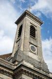BESANCONS, FRANCE/EUROPE - 13 SEPTEMBRE : Église de St Peter dedans images stock