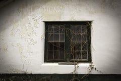 Beschäftigungstherapie-Gebäude Abandonded Stockbilder