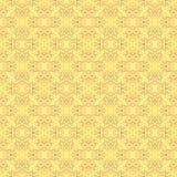 Beschaffenheit auf Gelb Element für Entwurf Stockbild