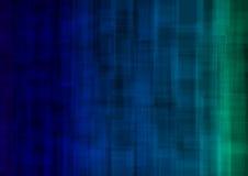 Beschaffenheit in den blauen Tönen dunkel Stockbild