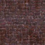 Beschaffenheit der alten Backsteinmauer. Stockfotos