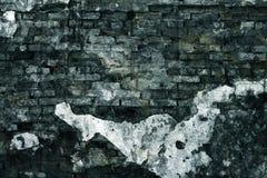 Beschaffenheit der alten Backsteinmauer Lizenzfreie Stockfotografie