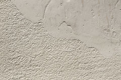 Beschaffenheit der alten Betonmauer Stockfoto