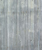 Beschaffenheit der alten hölzernen lates mit Nägeln Stockfoto