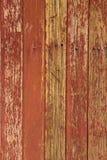 Beschaffenheit der alten hölzernen Planken Lizenzfreies Stockbild