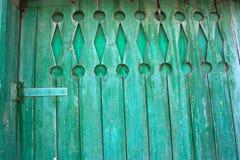 Beschaffenheit der alten hölzernen Planken Stockbilder