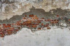 Beschaffenheit der alten Wand Lizenzfreie Stockfotografie