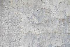 Beschaffenheit der alten Weinlesewand mit gebrochener Farbe stockbilder
