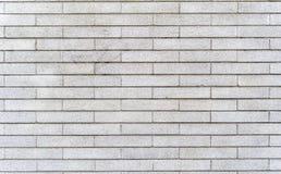 Beschaffenheit der alten Ziegelsteinwand Stockbild