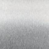 Beschaffenheit der Aluminiumfolie (Blatt) Stockfoto