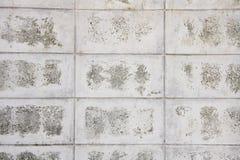 Beschaffenheit der Betonmauer Stockfotos