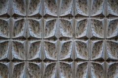Beschaffenheit der Betonmauer Lizenzfreie Stockbilder