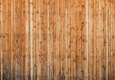 Beschaffenheit der hölzernen Planken Stockbilder