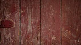 Beschaffenheit der Holztür Stockfoto