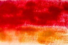 Beschaffenheit der Malerei wird mit Acrylfarbe gemalt entziehen Sie Hintergrund Lizenzfreie Stockfotos