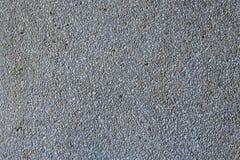 Beschaffenheit der Oberfläche umfasst mit Kiesel-Steinen Stockfotografie