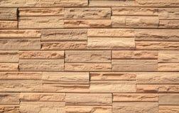 Beschaffenheit der Steinwand lizenzfreie stockbilder