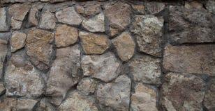 Beschaffenheit der Steinwand Stockfotografie