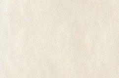 Beschaffenheit des alten getragenen Papiers Lizenzfreie Stockfotos