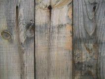 Beschaffenheit des alten Holzes Stockbild