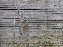 Beschaffenheit des alten Holzes Stockbilder