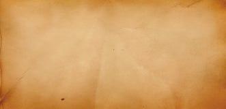 Beschaffenheit des alten Papiers. Stockbilder