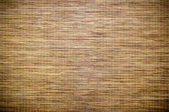 Beschaffenheit des Bambusses Stockfoto
