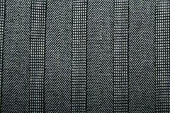 Beschaffenheit des Baumwollmaterials Stockfoto