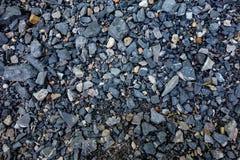 Beschaffenheit des blauen Steins Stockbilder