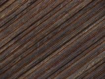 Beschaffenheit des braunen Holzes stockfotos