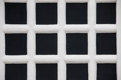 Beschaffenheit des Gebäudes in Sasayama Stockbilder
