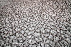 Beschaffenheit des gebrochenen Bodenbodens stockfotografie