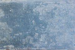 Beschaffenheit des gefärbten Metalls Stockbild