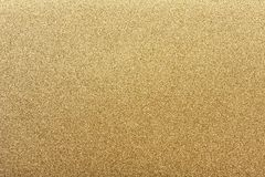 Beschaffenheit des Goldmetallstahls, abstrakter Hintergrund Lizenzfreie Stockfotos
