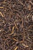 Beschaffenheit des grünen Tees Lizenzfreies Stockbild