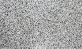 Beschaffenheit des Granitgraus poliert stockfotografie