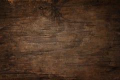 Beschaffenheit des hölzernen Gebrauches der Barke als natürlicher Hintergrund Lizenzfreie Stockbilder