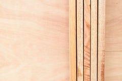 Beschaffenheit des Holzes Lizenzfreie Stockfotos
