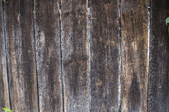 Beschaffenheit des Holzes Alte hölzerne Bretter Lizenzfreies Stockfoto