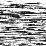 Beschaffenheit des Holzes im Schwarzweiss-Muster Lizenzfreie Stockfotos