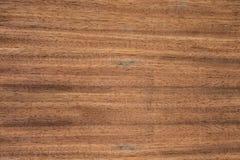 Beschaffenheit des Holzes mit einem natürlichen Muster Roter Baum Lizenzfreies Stockfoto