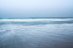 Beschaffenheit des Meeres Lizenzfreie Stockbilder